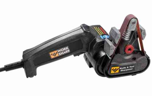 WorkSharp Knife & Tool Sharpener
