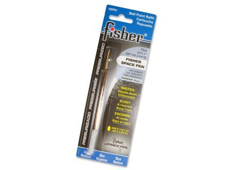 Fisher Space Pen Mine #Pr4 Blau Mittel