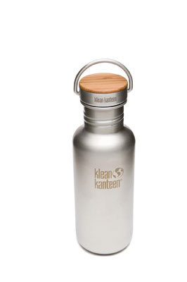 Klean Kanteen Flasche 'Reflect' matt, 0,532 Liter
