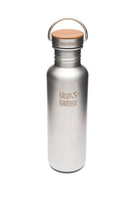 Klean Kanteen Flasche 'Reflect' matt, 0,8 Liter