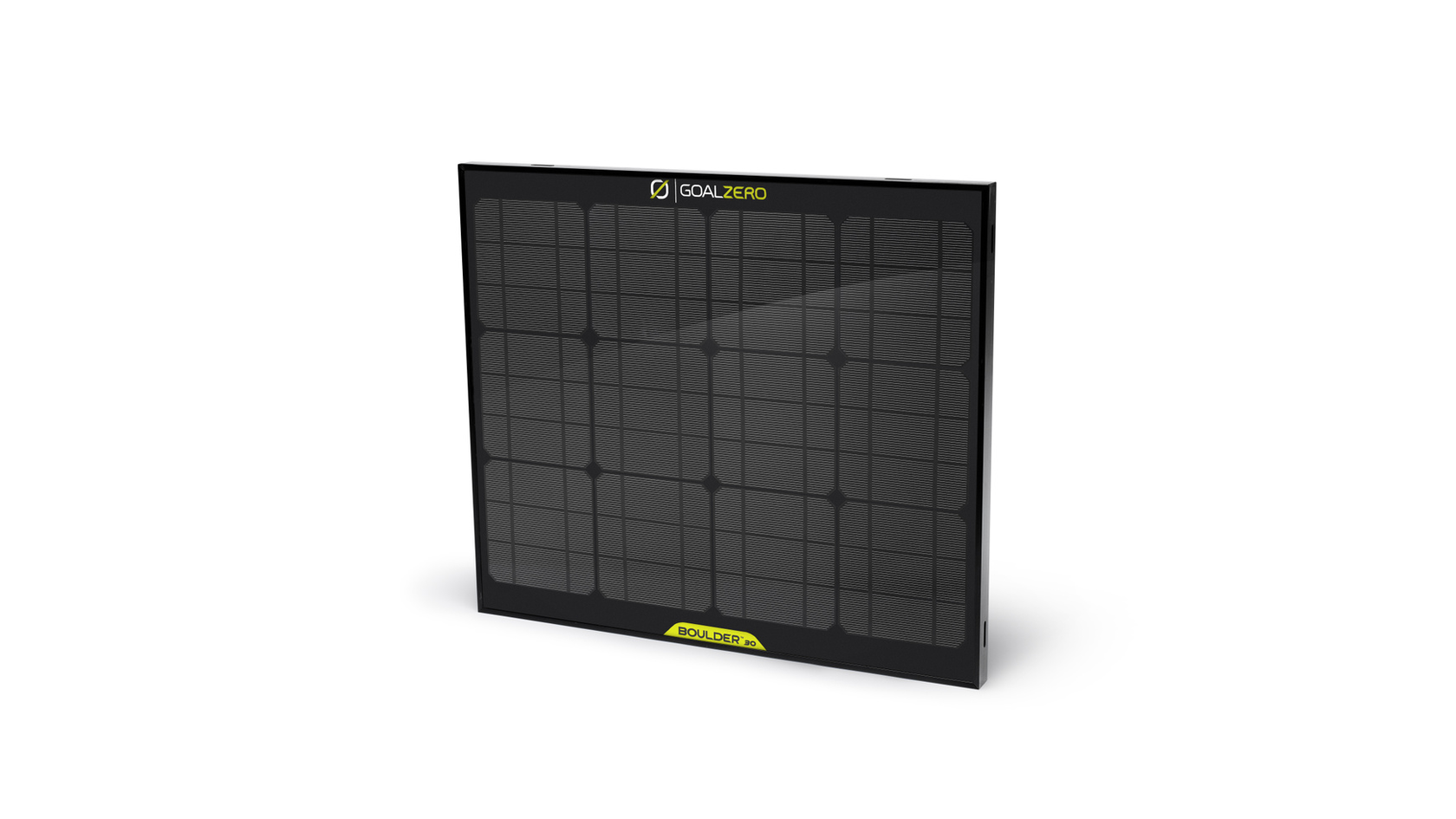 GoalZero Boulder 30 Solar Panel 30 Watt