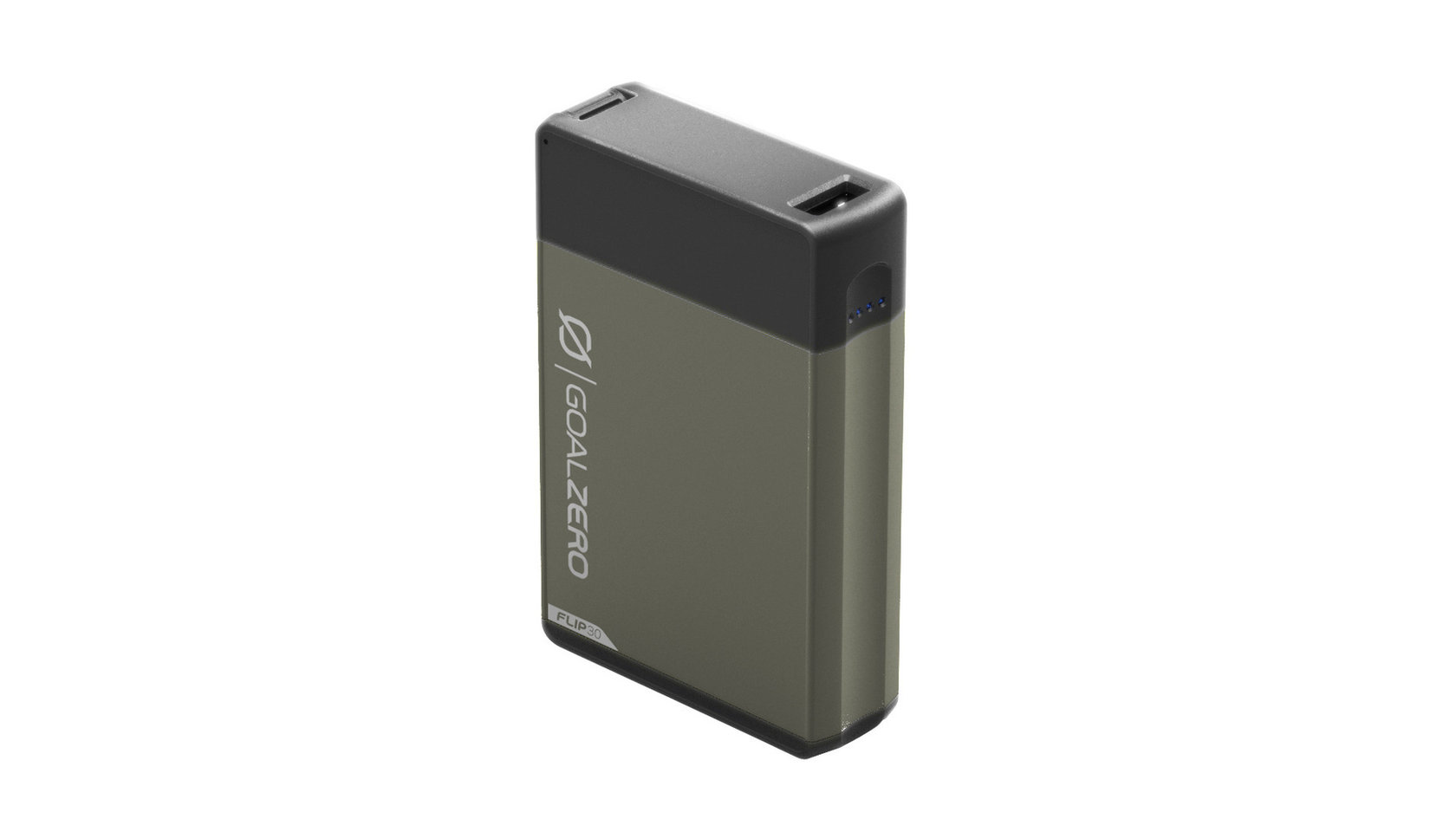 GoalZero Flip 30 Recharger Charcoal Grey