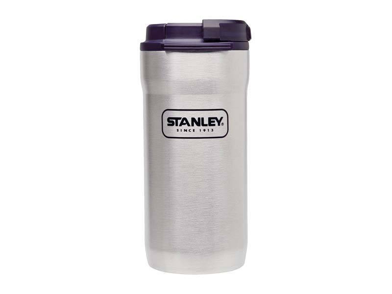 Stanley Becher 0.47 Liter Brushed